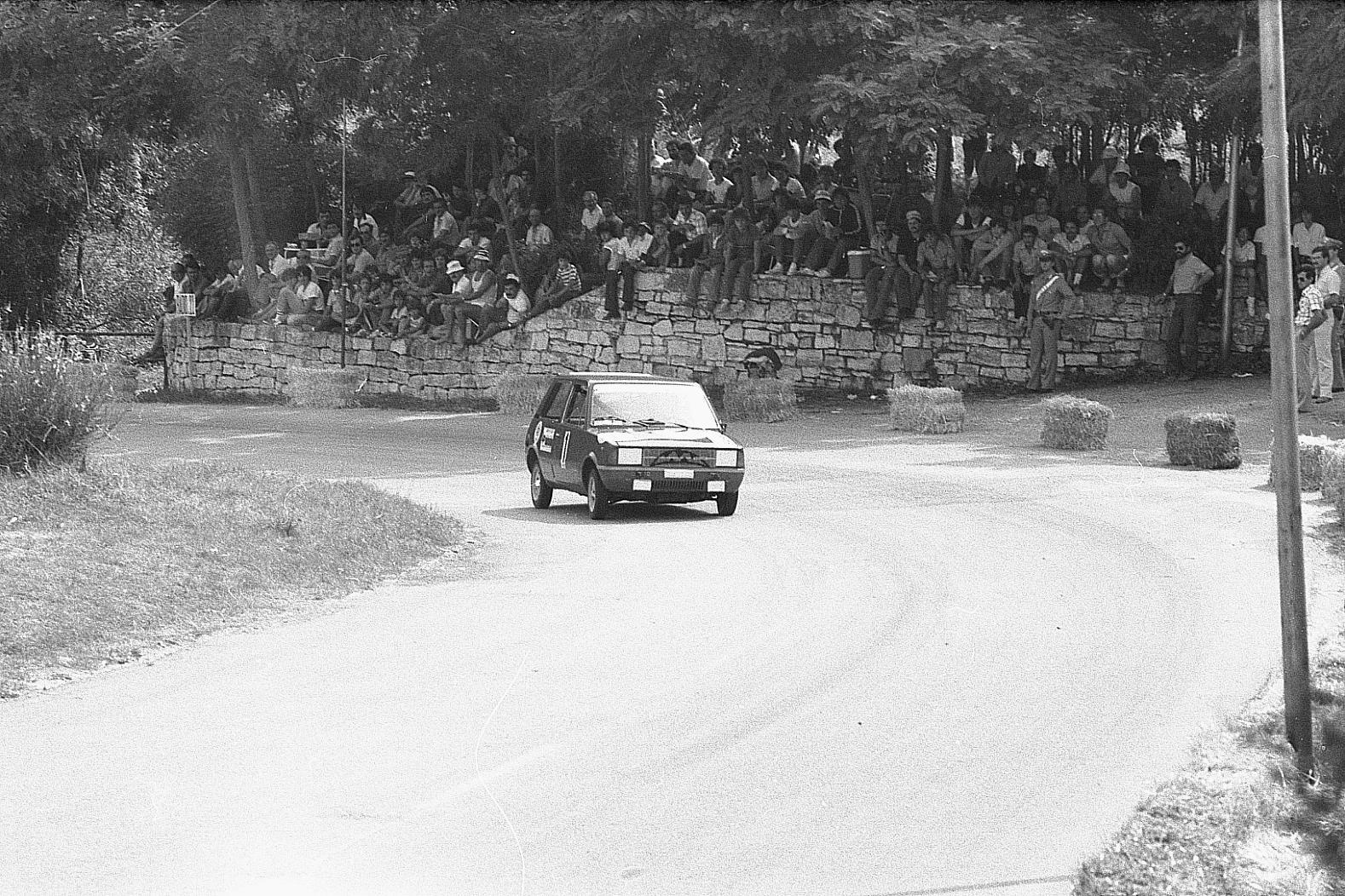 1981 Amedeo Pancotti - Mini 90