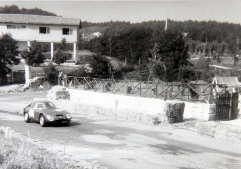 1966 Barbaro Grelli