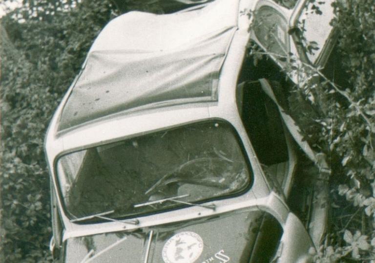 Vannini Paolo 3 - Fiat Abarth 595