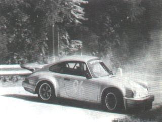 1978 Nardini in difficoltà