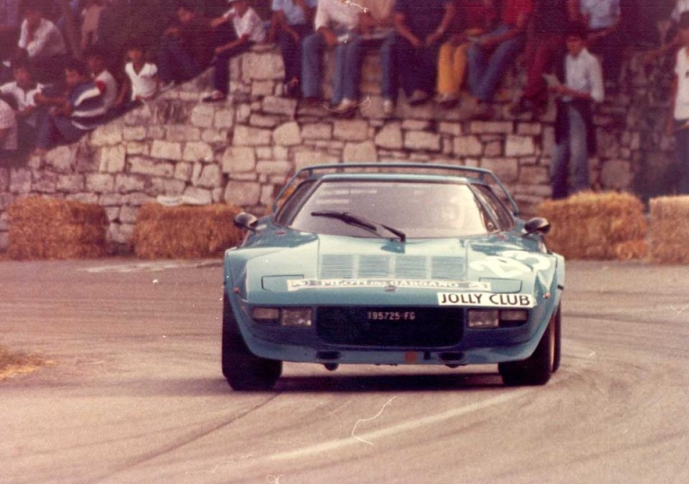 1978 Teodoro Peruggini