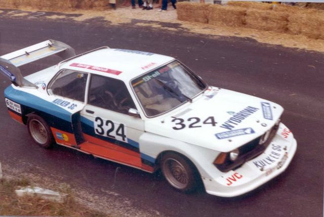 1982 L' ungherese Josef Czerkuti