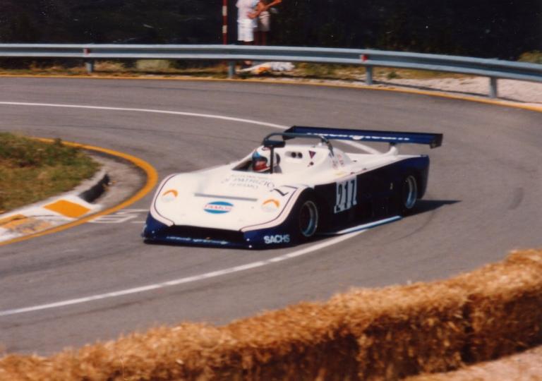 1987 Luigi Bormolini