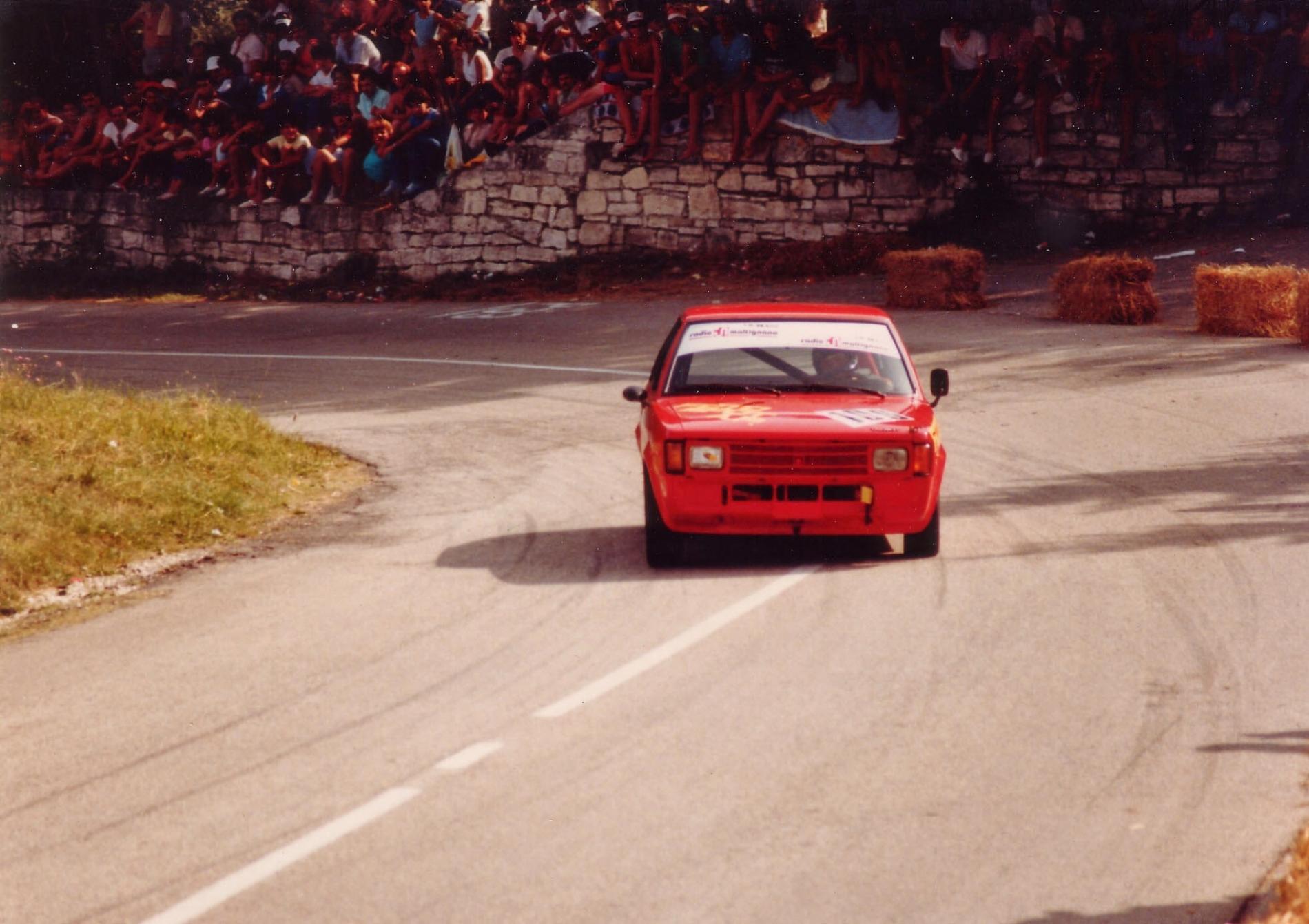 1983 Rocco Vittorio Tersigni