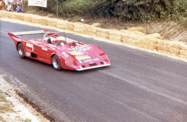 1982 Ildo Gonfiotti (AMS 1600)