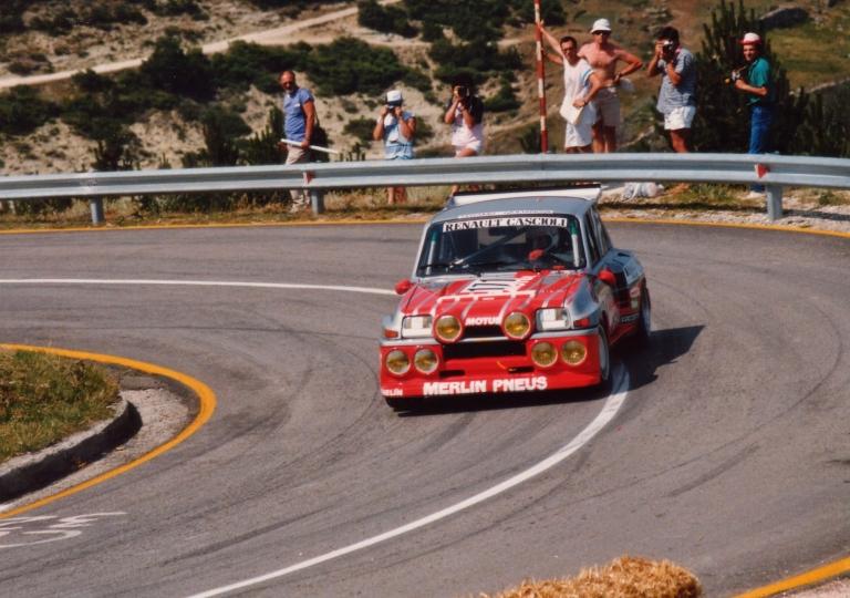 1987 Giovanni Rossì_
