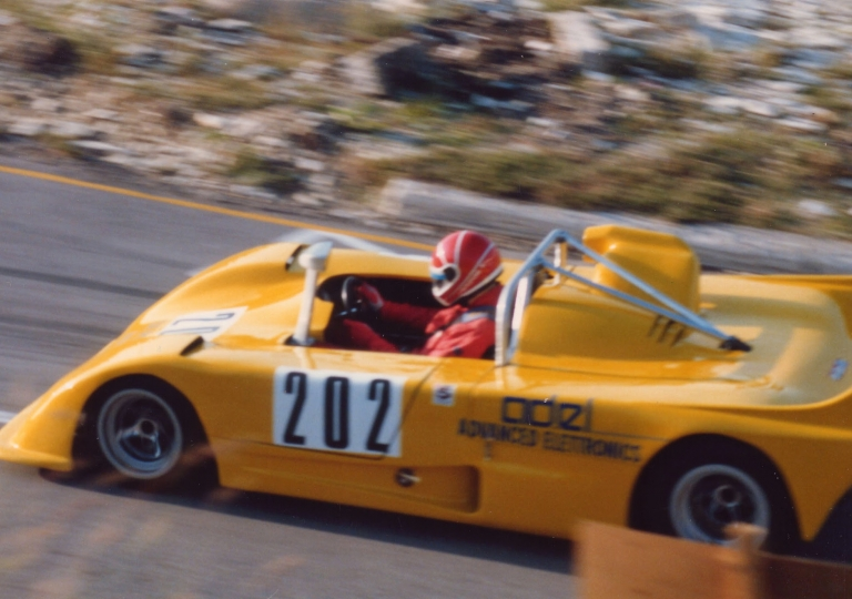 1987 Marco Poponi