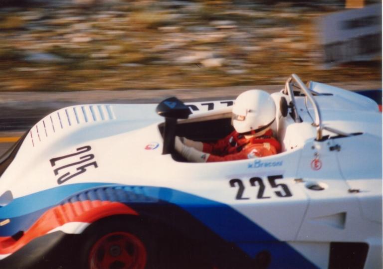 1987 Mauro Braconi bis